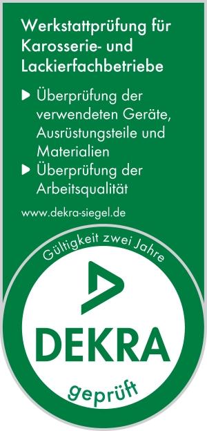 Siegel Karosserie Und Lackierfachbetrieb O. QR 7306